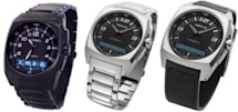 Fossil drops three more Bluetooth watches