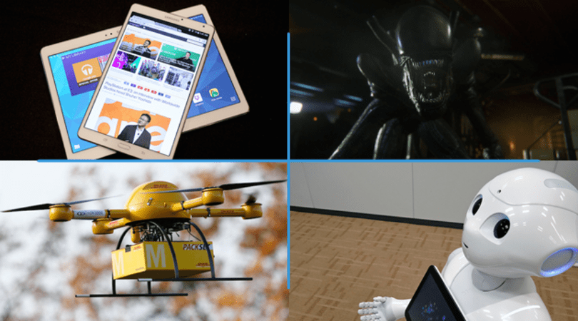 Engadget Daily: surviving Aliens on the Oculus Rift, a guide to drones and more!