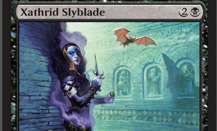 World of Warcraft's Rob Pardo designs Magic: the Gathering card