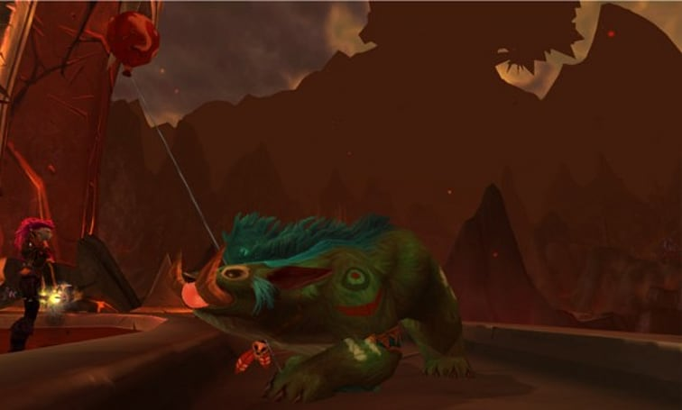 Shifting Perspectives: What balance druid design can take from SWTOR