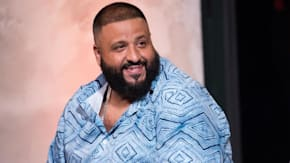 DJ Khaled Discusses His Inspirational Snapchat Presence