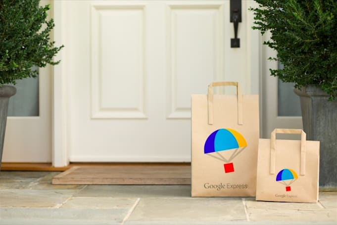 Google Express shopping service grows: new cities, partners and Prime-style subscriptions