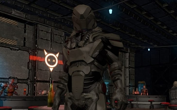 The Repopulation is focusing on feature completion