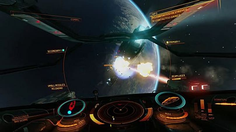 Elite: Dangerous enters Premium Beta 2