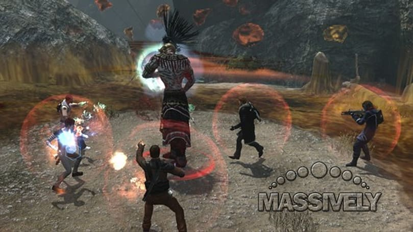 B2P boosts The Secret World sales by 30%, Funcom still restructuring