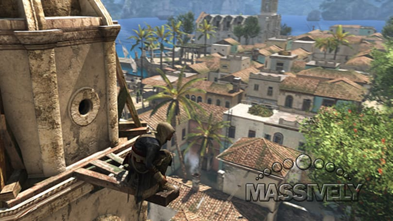 The Daily Grind: How would an Assassin's Creed MMO work?
