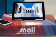 ARM's Mali-T604 makes official debut, we get a first look at the next-gen GPU (hands-on video) (update: it's the Exynos 5)