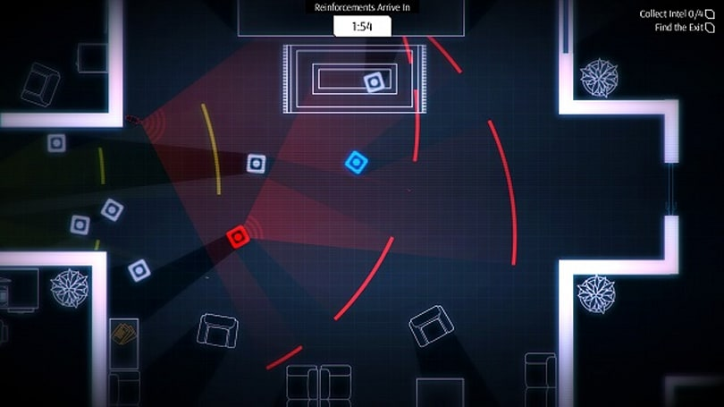 Light sneaks to Steam, on sale this week