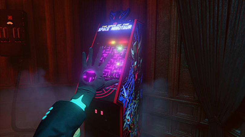 Ex-Irrational devs' The Black Glove falls well short of funding