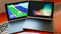 Lenovo 推出內建手寫繪圖板功能的 Yoga Book