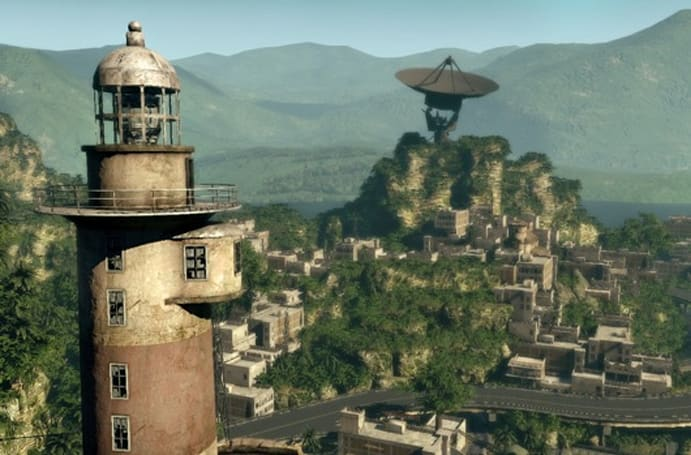 City Interactive working on CryEngine 3-based Sniper: Ghost Warrior sequel