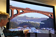 TomTom shows signs of life with Traffic Manifesto, aims to shorten European travel times by 5 percent