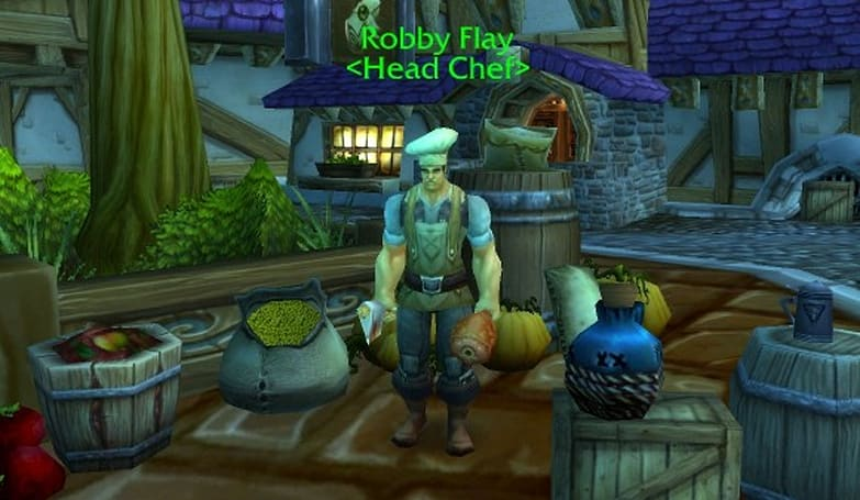 Cataclysm Daily Quests, Part 1: Daily basics and profession dailies