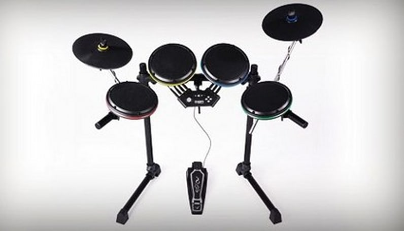 GameStop to stock Ion Drum Rocker in selected locations