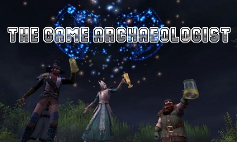 The Game Archaeologist: WAR's biggest battle was with itself
