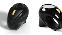 Weramouse V2 and V3 are a trackball / trackpad to have and to hold