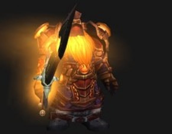 Paladin changes in WoW Patch 3.1 PTR build 9733