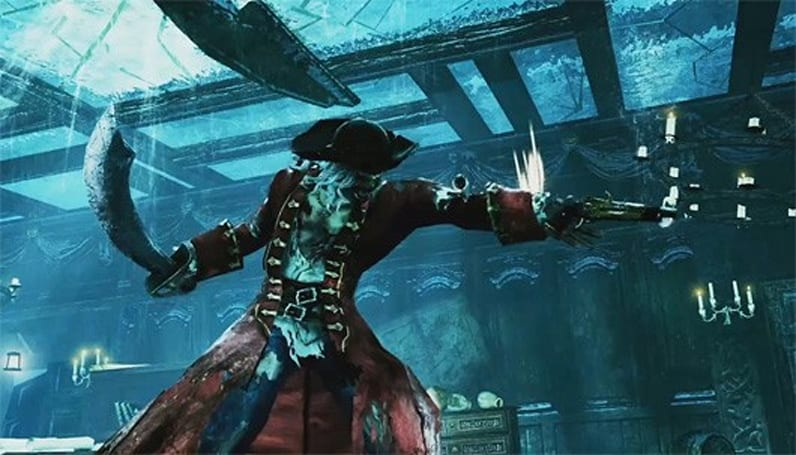Vindictus Season 2 launch video stars pirates, cannibals, and a Kraken