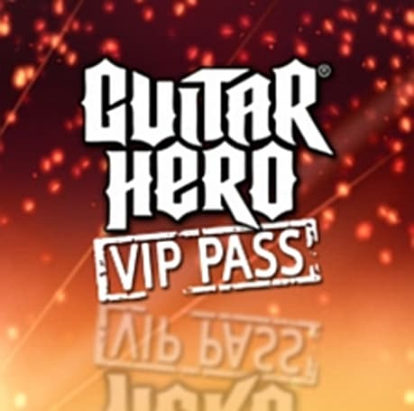 Guitar Hero VIP Pass is your waypoint for DLC
