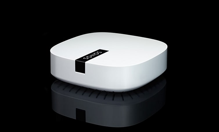 Installing and living with the new Sonos Boost