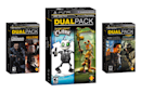 PSP Dual Packs double down on games for $15