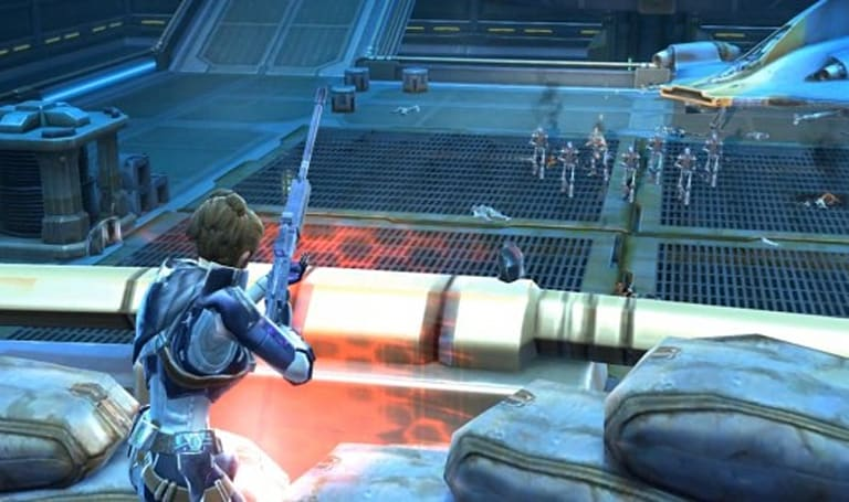 The Daily Grind: Have the post-NDA testimonials changed your mind about SWTOR?