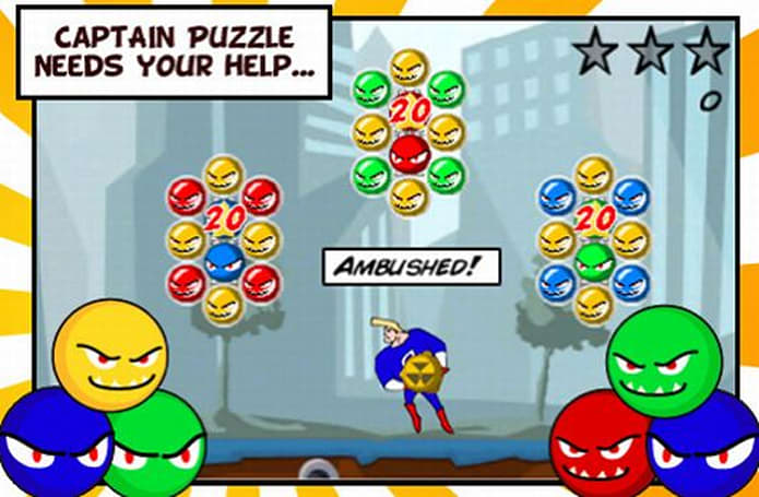 TUAW's Daily App: Captain Puzzle