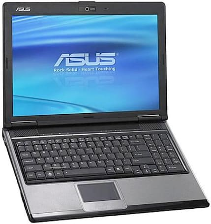 ASUS prepping 17.3-inch Core i5-powered X77 gaming laptop?