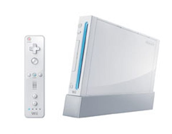 Nintendo pushes back DVD-playing Wii for Japan, again