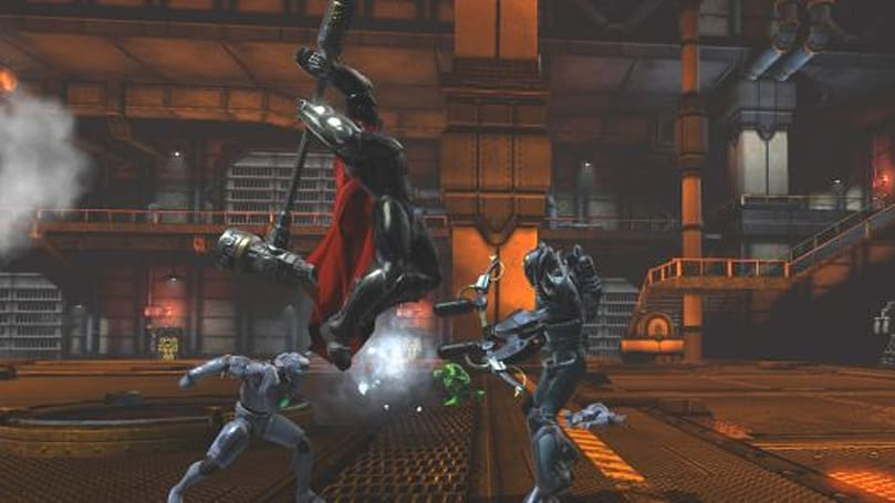DCUO's Home Turf launches today