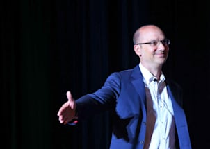 Android creator Andy Rubin is making a free dashcam