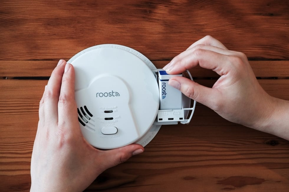 Roost unveils smart smoke detectors to take on Nest