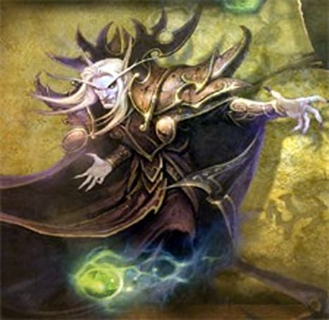 Wrath Beta patch notes: Warlock part I