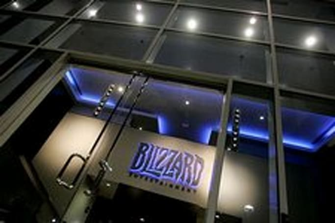 Working at Blizzard: Sunshine, rainbows, claymores, backrubs