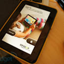 Amazon Kindle Fire HD review (7-inch)