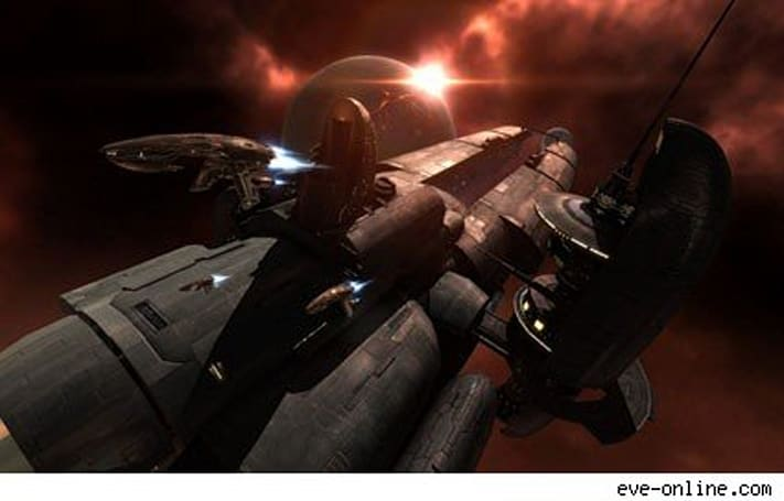 Expressing concerns for EVE Online's player-elected council