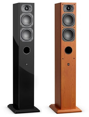 Aperion Audio intros Intimus 4T floorstanding speaker