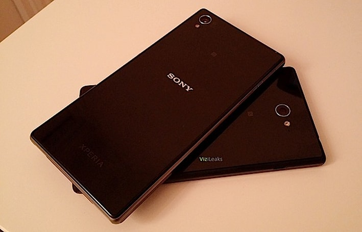 Leak looks like the Xperia G, Sony's newest midrange phone
