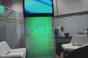 Archos TV Connect (Hands-on @ CES 2013)