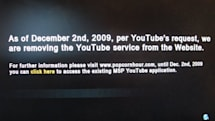 YouTube pulls a Hulu -- yanking API access from Popcorn Hour (Update: Google responds)
