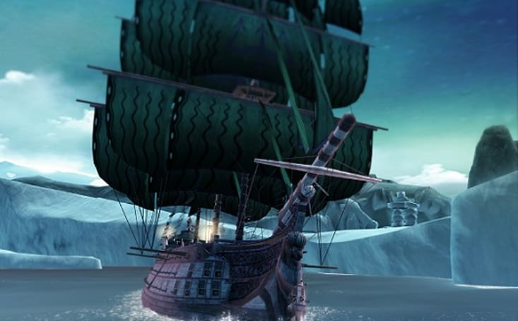 Booty free - Assassin's Creed Pirates goes free-to-play