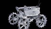 月面探査ロボットの操縦体験ができるプログラムをJAXA共催の親子向け宇宙科学イベントで実施