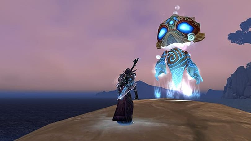 Patch 5.2 PTR: LFR testing starts today, open through the weekend