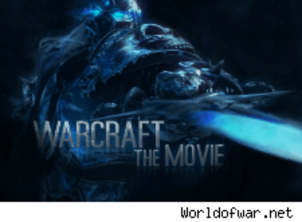 WoW movie poster contest winners announced
