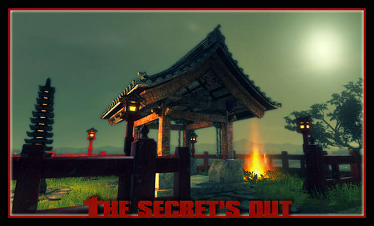 The Stream Team: Tag teaming The Secret World Tokyo story missions