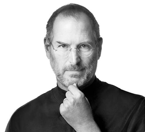 Steve Jobs awarded posthumous Grammy for 'significant contributions to music'