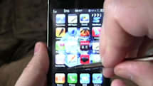 Fake iPhones seized from LA warehouse