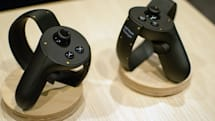 At E3, I saw the missing pieces of the VR puzzle