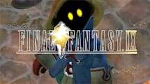 'Final Fantasy IX' is now on iOS and Android