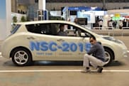Nissan to sell multiple affordable self-driving cars by 2020